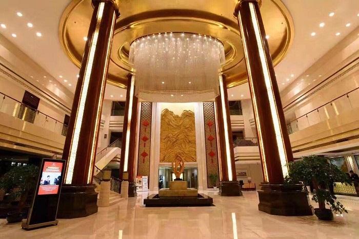 东邑酒店大厅002