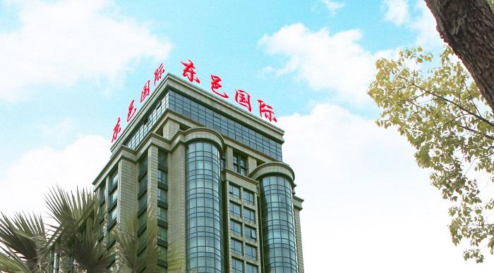 东邑(宜兴)国际大酒店1